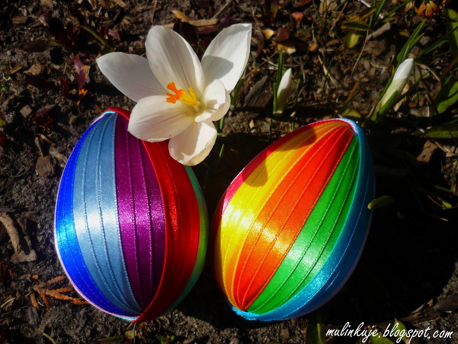 Wielkanocny nastrój