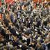 Poroshenko disuelve el Parlamento.