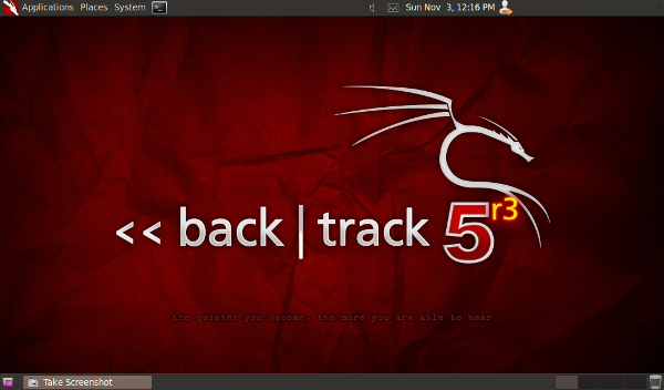 backtrack 5 wifi crack tutorial