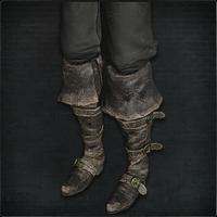 Charred Hunter Trousers