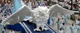 Águia 1988