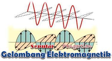 Seputar Pengertian Gelombang Elektromagnetik