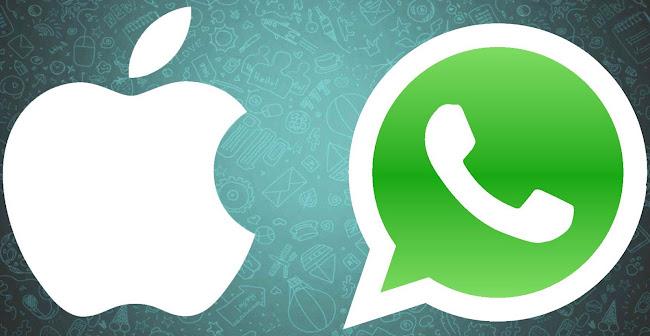 Install WhatsApp on Mac