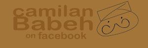 Camilan Babeh di Facebook
