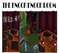 The Knock Knock Room