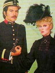 Por una serie de mentiras y enredos el príncipe Kareline y Lisa se casan, él pensando que ella lo ama tanto como el a ella, y ella amando a otro y pensando