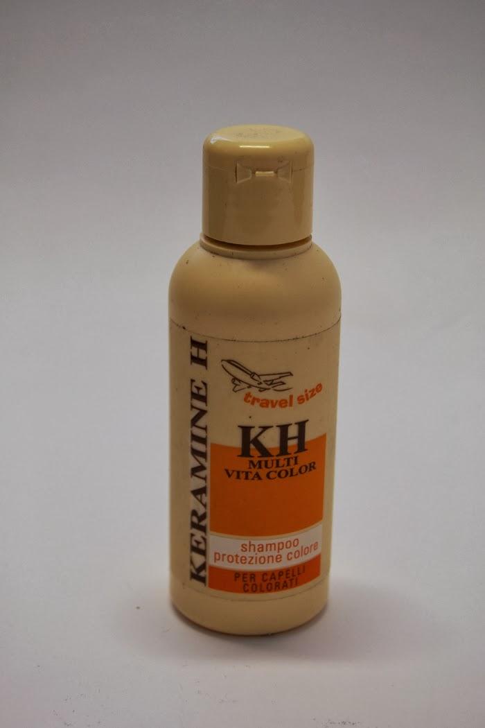 shampoo cheratina