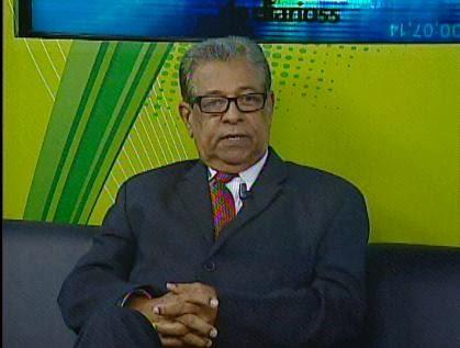 Ex Alcalde PRD por Santiago  considera que por ética y moral Miguel Vargas debe renunciar