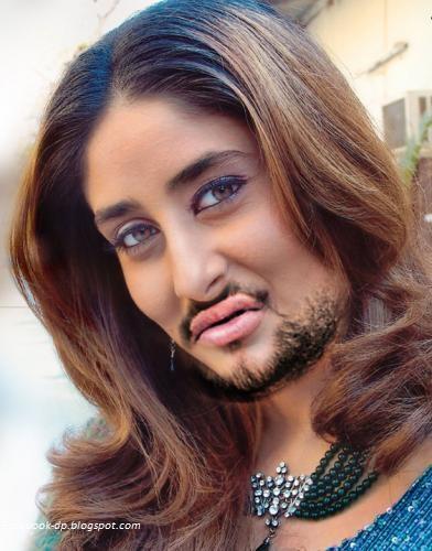 Facebook Dp Of Kareena Kapoor Funny Pic