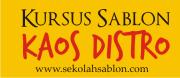 Kursus Usaha Sablon