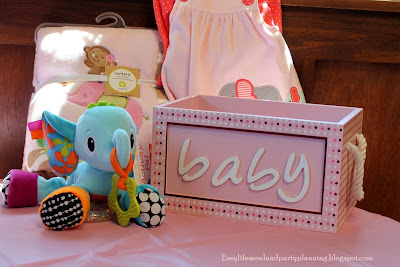 Decorations for Elephant Themed Baby Shower - Easy Life Meal & Party Planning