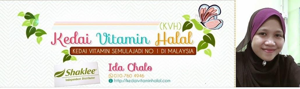 Kedai VItamin Semulajadi No.1 Di Malaysia