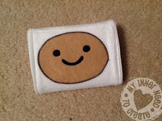 Adventure Time Finn Wallet