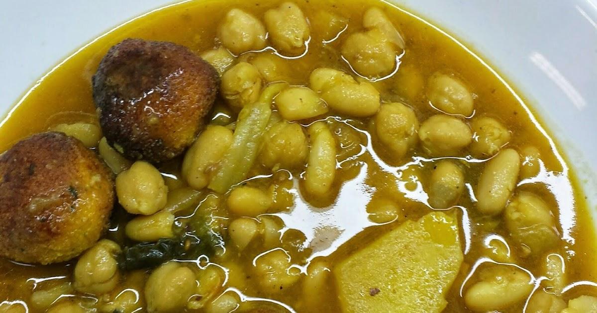 Cocina basica y fresca cocina basica y fresca potage de for Como cocinar acelgas frescas