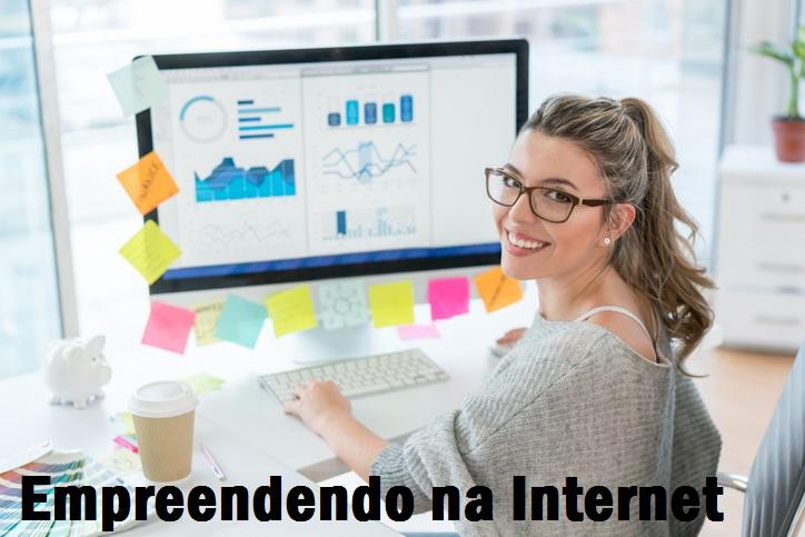 Empreendendo na Internet