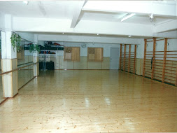 antigua sala madera