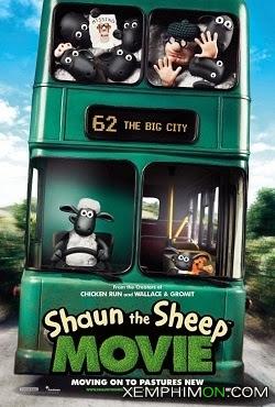 Những chú cừu vui nhộn Full HD HD Vietsub Lồng tiếng