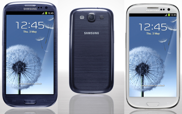 Samsung Galaxy S3 Review - Gadgets Talk and Life