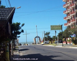 Cruz de San Bernardo