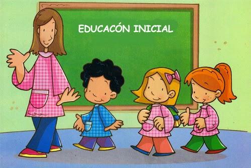 Educaci n inicial s ntesis perfil del docente for Que es jardin de infancia