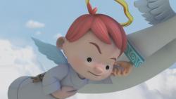 Phim Thiên Thần Nhỏ - The Littlest Angel [Vietsub] Online
