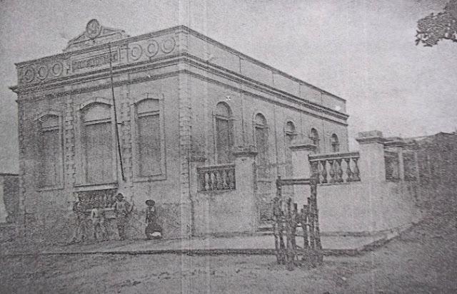 Annuario de Campina Grande (1925)