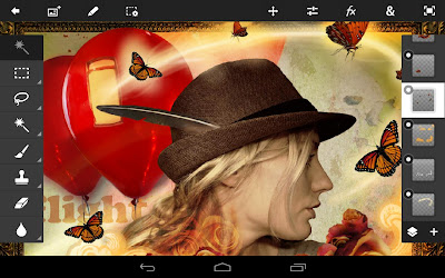 Adobe Photoshop Pro For Android