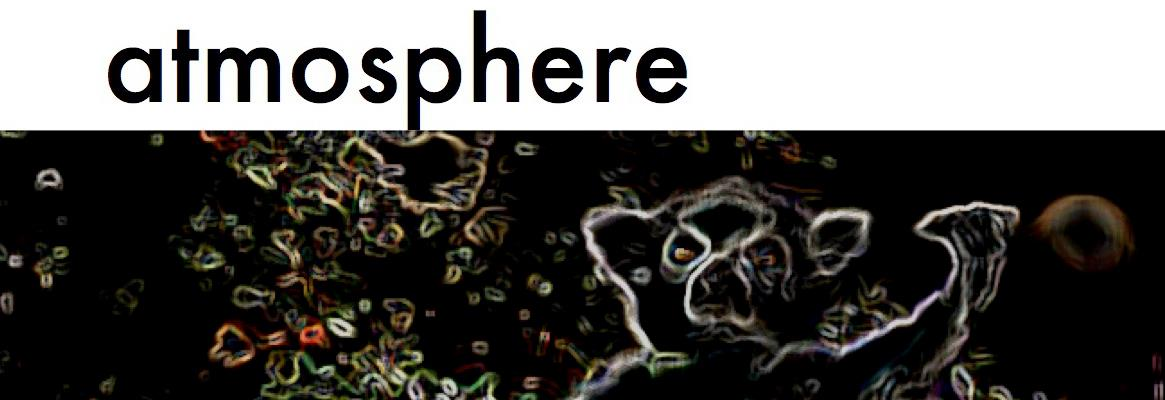 Follow Fans of Atmosphere on Facebook