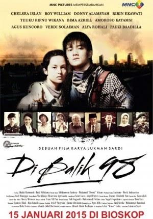 Film DIBALIK 98 2015 di (Bioskop)