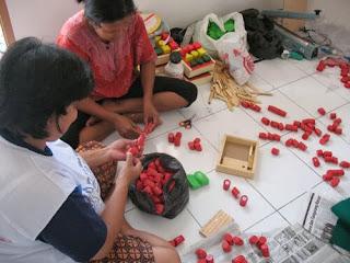 Contoh Peluang Usaha Home Industri