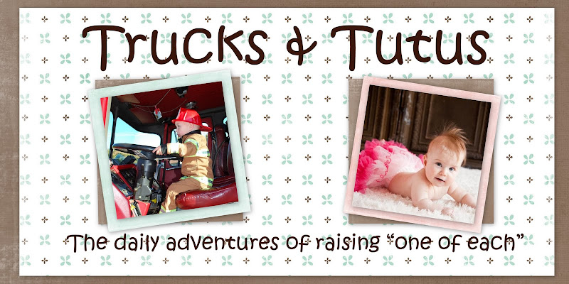 Trucks and Tutus