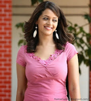 Bhavana Menon hot