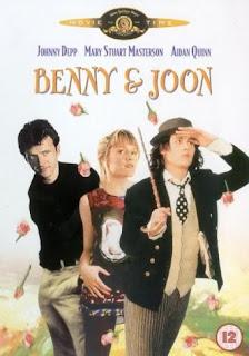 Benny & Joon, El Amor de los Inocentes (1993) Online
