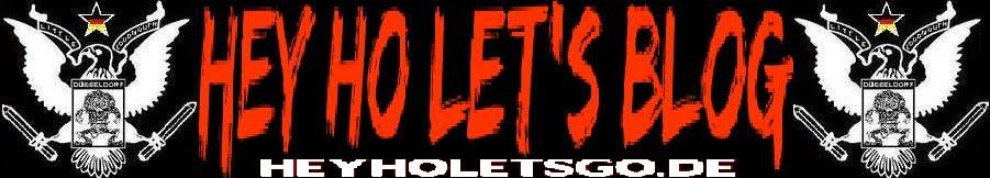 Jörg Little Loudmouth's Ramones-Blog