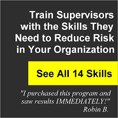 Supervisor Training PowerPoint and More
