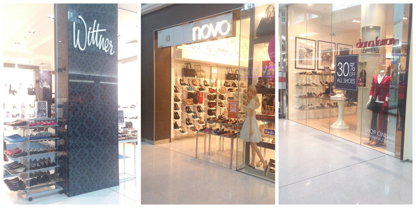 Shoe Shops Sarasota