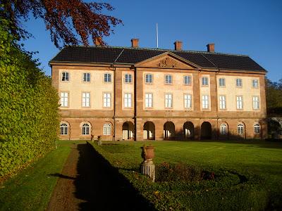 Ovedskloster slott