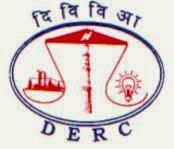 delhi electricity regulatory commission recruitment 2014