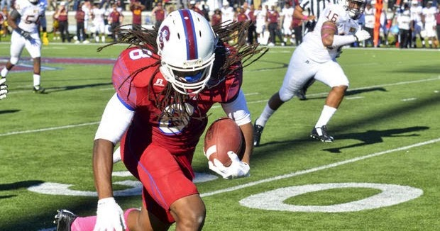 ADD'S HBCU SPORTS REPORT: Last Minute TD Gives South ...