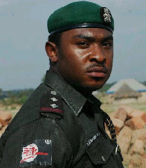 Enyinna Nwigwe has been nominated in City People Ent Awards 