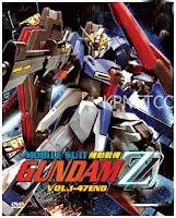 Download Mobile Suit Gundam ZZ