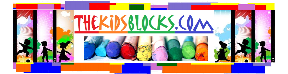 The Kids Blocks