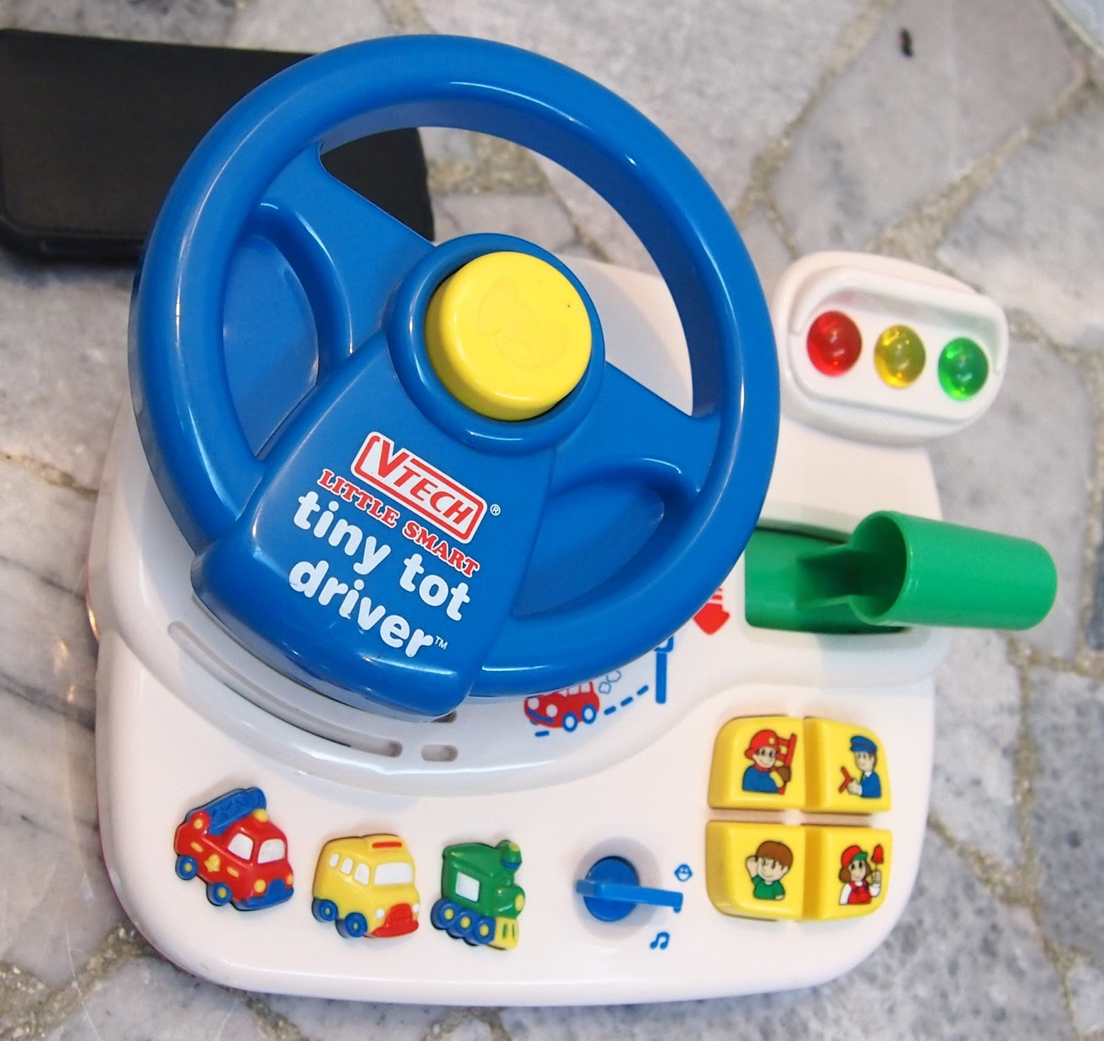 Baby Driver Vtech Little Smart Pictures To Pin On