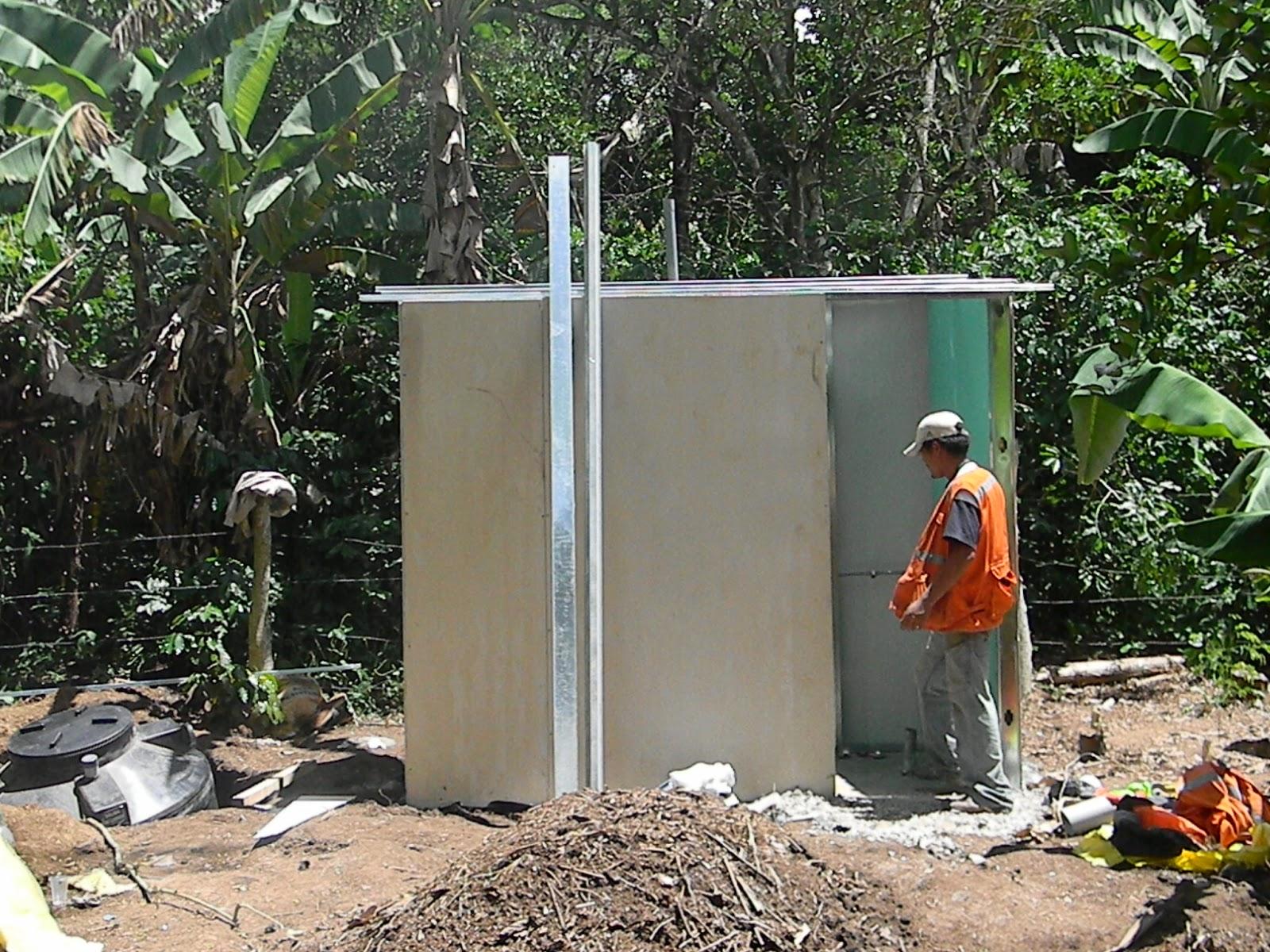 Proyecto mi ba o quiriconi construcciones - Aislante humedad paredes ...