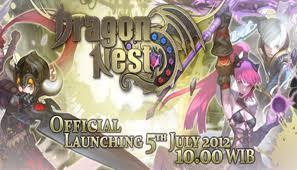 Cheats Dragon Nest Agustus 2012