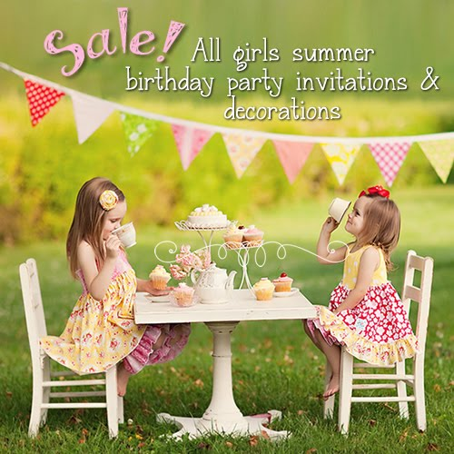 SUMMER PRINTABLES ON SALE!