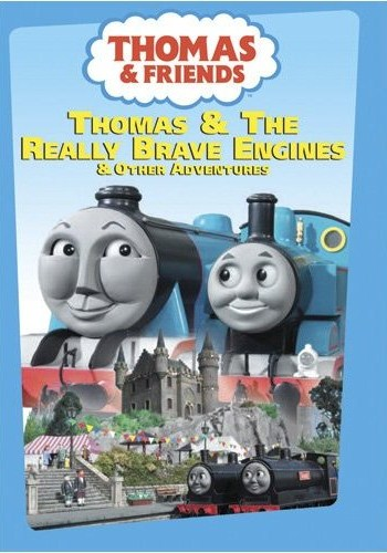 the thomas and friends review station dvd review thomas and the