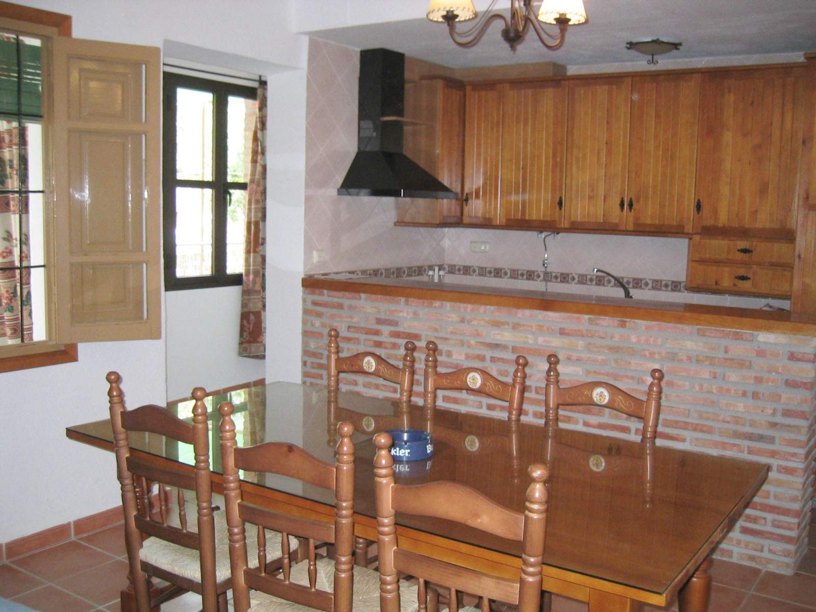 Decoraciones rurales - Cocinas para casas rurales ...