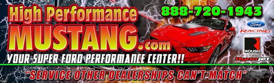High Performance Sales