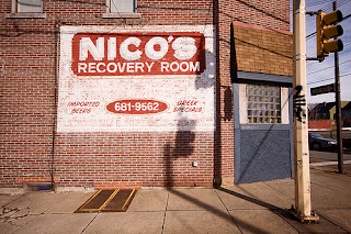 Nico S Recovery Room Kitchen Hours